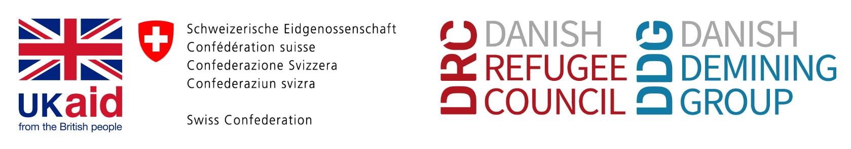 DRC-DDG повідомила про прийом заявок для бізнес-партнерства в проектах економічного розвитку Донецької та Луганської областей